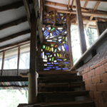 'A lo hecho... techo'<br>Arquitectura Natural Vernácula